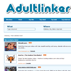 Best adult directory