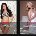 Acclaimed Escort Agency of Melbourne