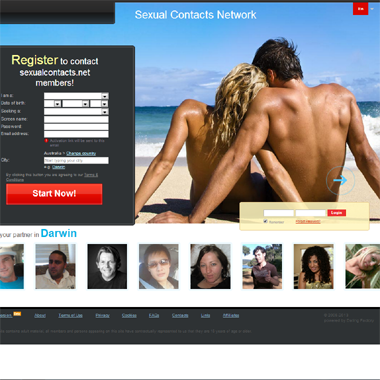 Sexual Contacts A Place to Find Love and Pleasure