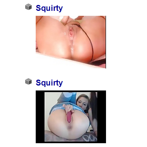 Squirting Fun By XHamster